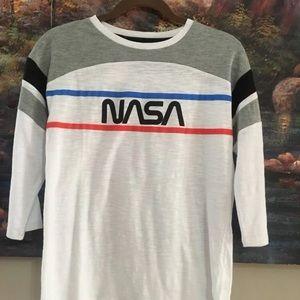 Blouse NASA